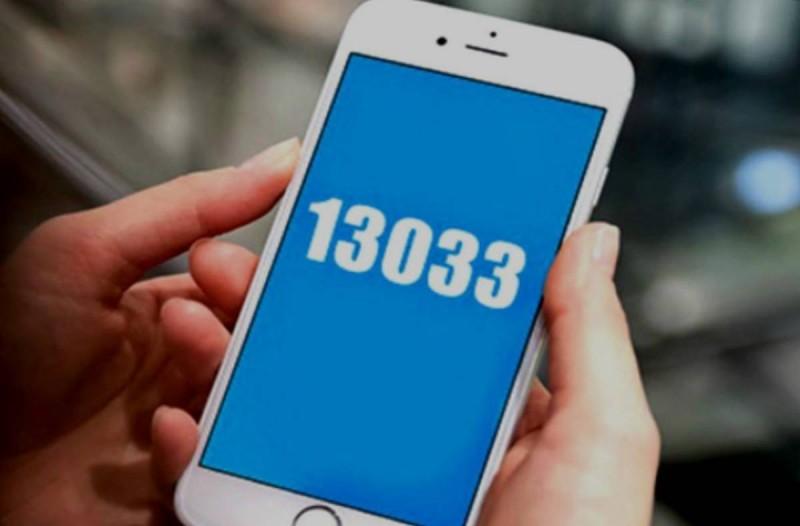 13033: Πως μετακινούμαστε με SMS μετά τα αυστηρότερα μέτρα!
