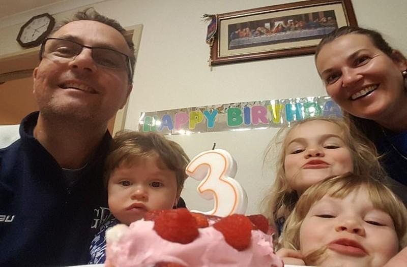 Άγριο έγκλημα: 42χρονη μητέρα έσφαξε τα 3 παιδιά της και στη συνέχεια αυτοκτόνησε (Video)
