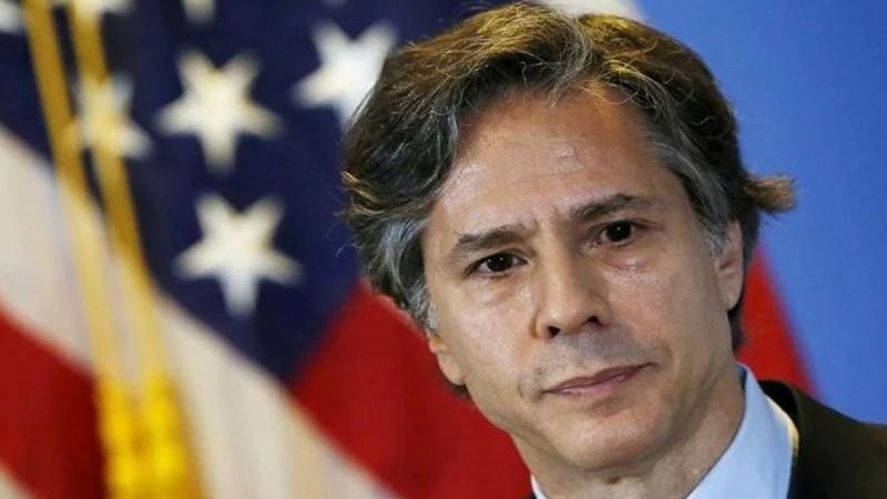 ΗΠΑ: Νέος υπουργός Εξωτερικών ο Αντονι Μπλίνκεν