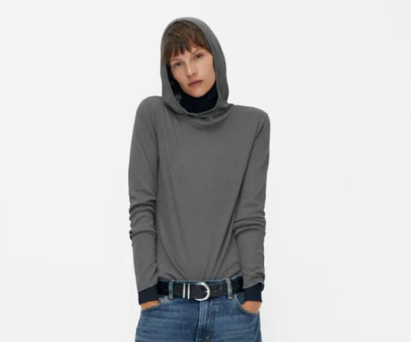 Μπλούζα Zara μόνο 9,99 ευρώ