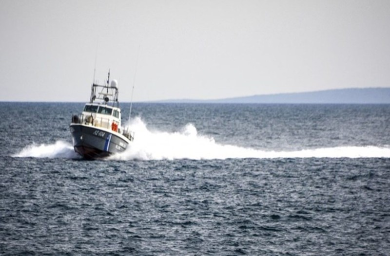 Ναυάγιο στη Μυτιλήνη: Αίσιο τέλος είχε η αναζήτηση των αγνοούμενων