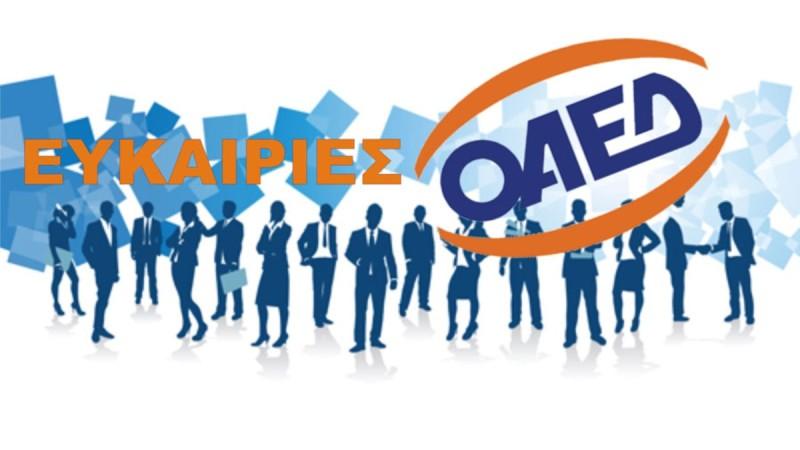 ΟΑΕΔ: Ξεκίνησε η αντίστροφη μέτρηση για τις αιτήσεις του προγράμματος απασχόλησης ανέργων