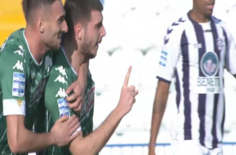 Super League: Το VAR έσωσε τον Παναθηναϊκό! (video)