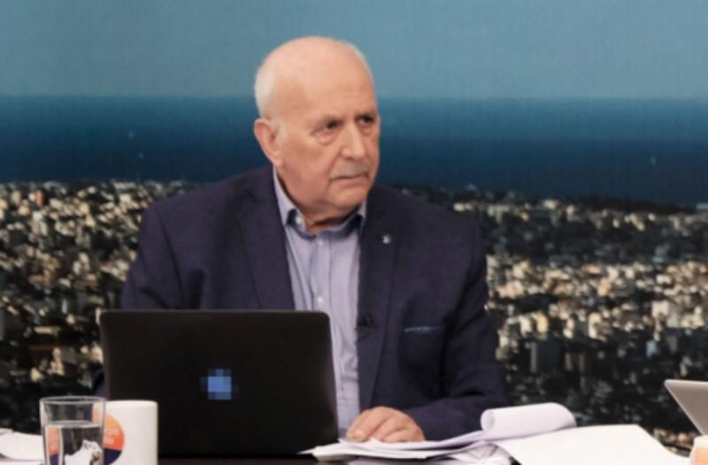 Γιώργος Παπαδάκης: Μοίρασε «χαστούκια» ο παρουσιαστής!