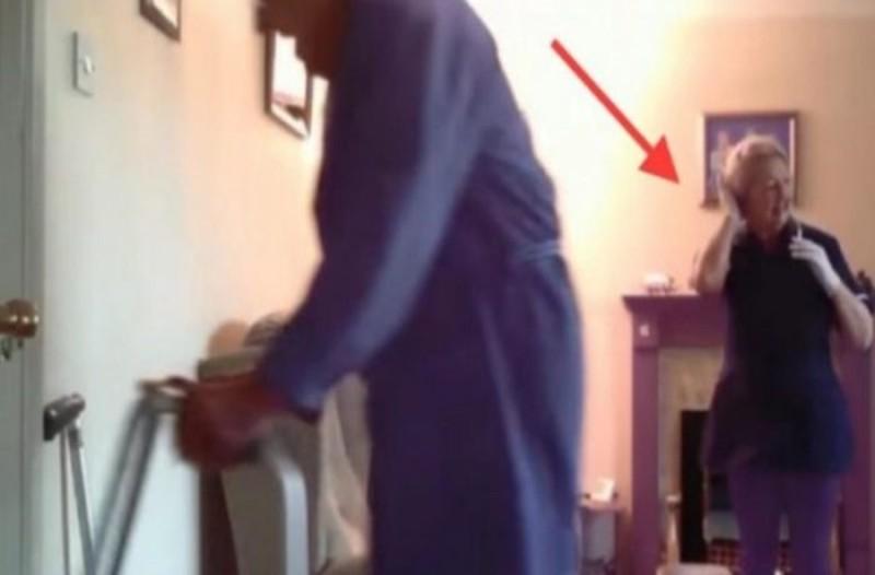 Νόμιζε ότι έχανε τα λογικά του και έβαλε κάμερα στο σπίτι του - Αυτό που είδε τον άφησε άφωνο!