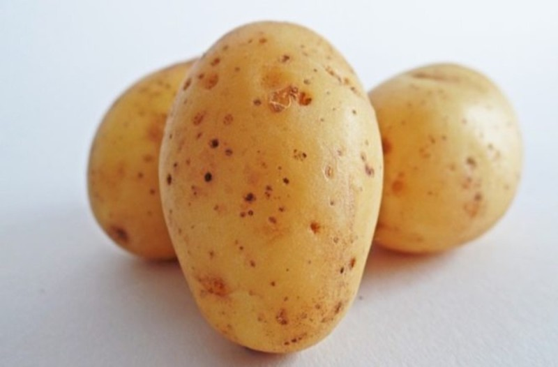Πατάτες και καρκίνος πως συνδέονται