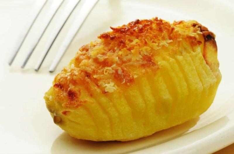 Πατάτες: Ο πιο γευστικός τρόπος να τις μαγειρέψετε!