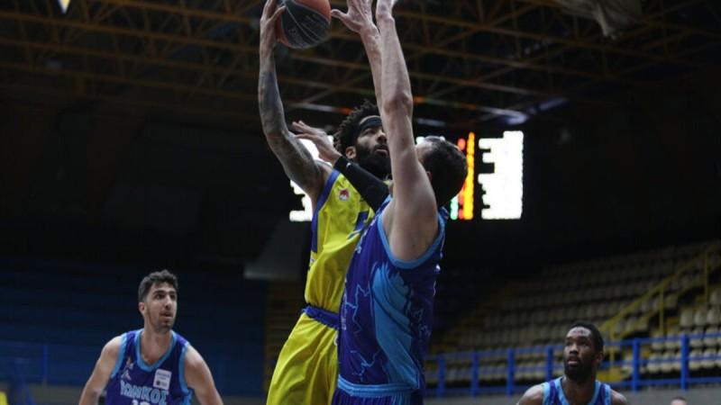 Basket League: Τα