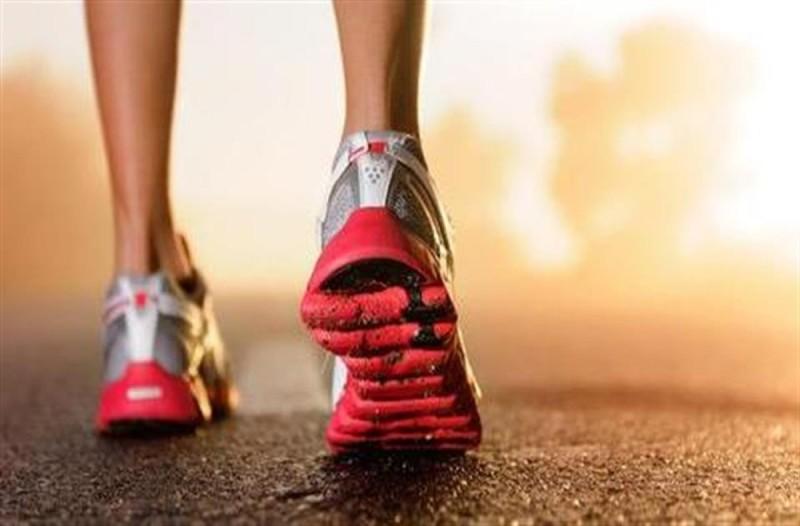 Πώς να χάσετε ένα κιλό με το περπάτημα