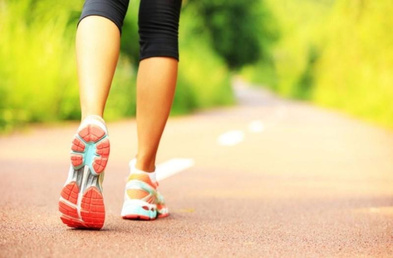 Μεταμορφώστε το σώμα σας με 15' περπάτημα