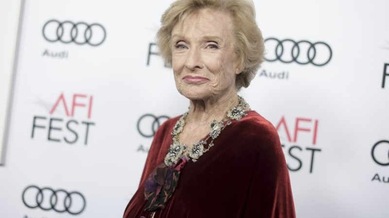 Πέθανε η ηθοποιός Κλόρις Λίτσμαν (Video)