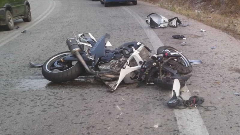 Νεκρός 27χρονος σε φρικτό τροχαίο στην Πρέβεζα