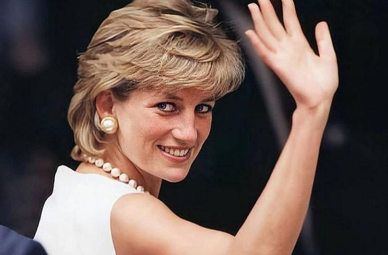 Πριγκίπισσα Νταϊάνα απόπειρες αυτοκτονίας