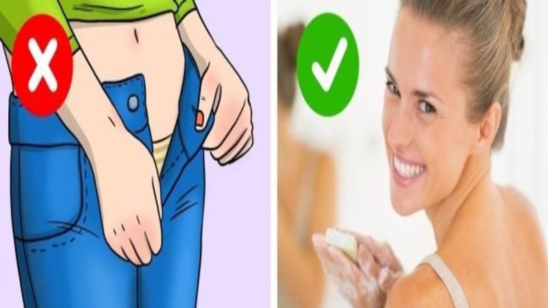 Προσωπική υγιεινή: Δεν πλένετε τα χέρια σας μετά την τουαλέτα