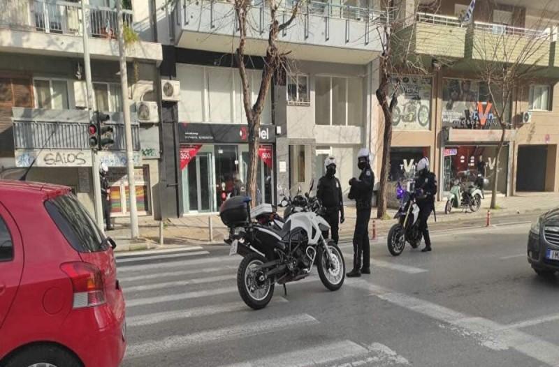 Συναγερμός στη Θεσσαλονίκη: Μυστήριο με τους πυροβολισμούς -