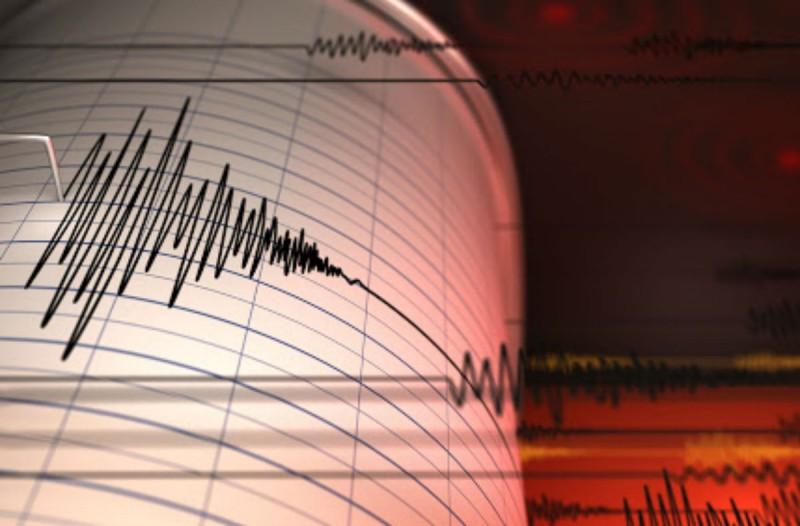 Ισχυρός σεισμός στο Καρπενήσι