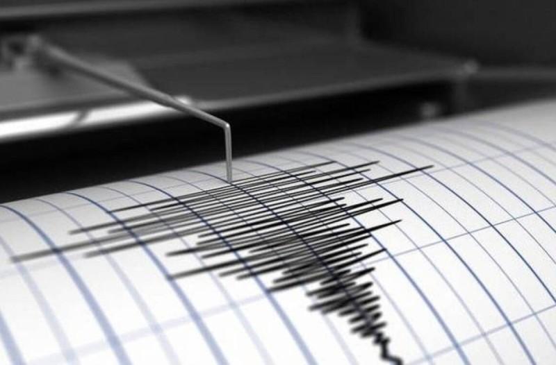 Σεισμική δόνηση 4,4 Ρίχτερ κοντά στη Σάμο