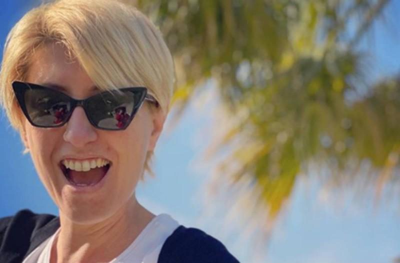 Ανακοινώθηκε η ευτυχία της Σίας Κοσιώνη: Επιτέλους έγινε γνωστό