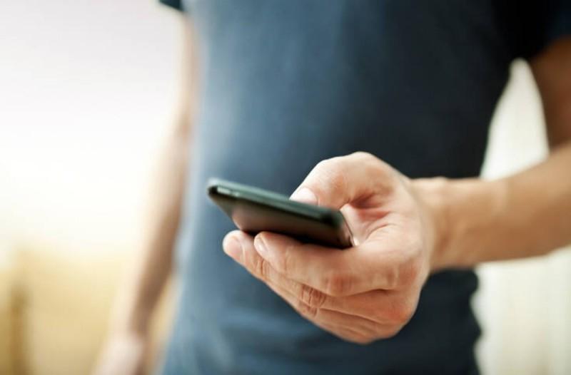 Σούπερ μάρκετ και SMS