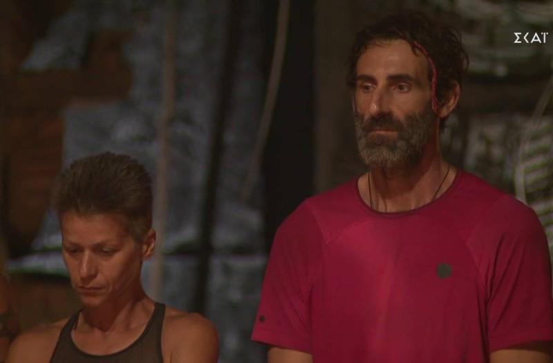 Survivor 4 - Απόλυτη επιβεβαίωση Athensmagazine.gr: Αυτός είναι ο πρώτος υποψήφιος προς αποχώρηση