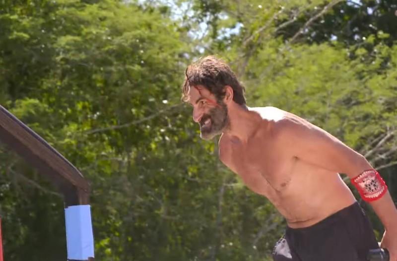 Survivor trailer 19/01:
