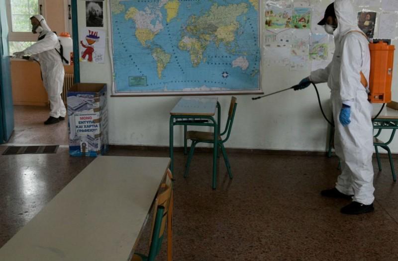 Βόμβα Πελώνη για τα σχολεία: «Δεν είναι βέβαιο ότι θα ανοίξουν...»