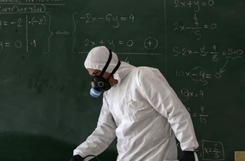 Σχολεία: Πως θα λειτουργήσουν Δημοτικά και Νηπιαγωγεία - Τα μέτρα ασφαλείας (Video)