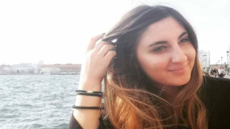 Θλίψη για την 22χρονη Δήμητρα:
