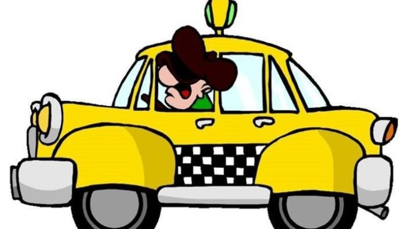Μπαίνει ο Τοτός σ΄ ένα ταξί και αρχίζει να μονολογεί: Το ανέκδοτο της ημέρας (28/01)