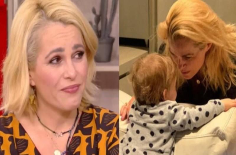 Τζένη Μπότση: «Αυτή η πανδημία μας έχει διαλύσει, άντε να εμβολιαστούμε παιδιά»