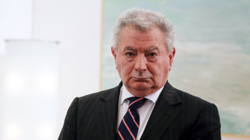 Σήφης Βαλυράκης: Νεκρός βρέθηκε ο πρώην υπουργός! (Video)