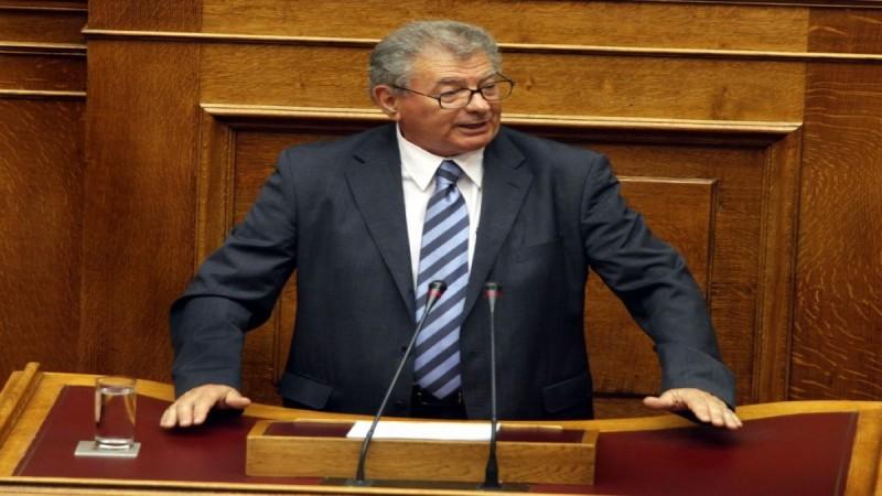 Σήφης Βαλυράκης: Αγνοείται ο πρώην υπουργός!