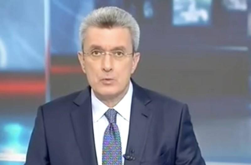 Έριξε τη «βόμβα» ο Νίκος Χατζηνικολάου - Άλαλοι στον ΑΝΤ1