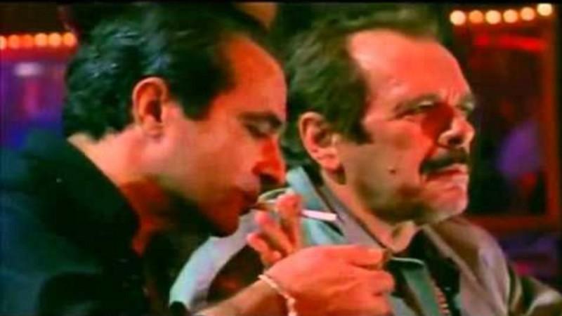 Το θρυλικό ζεϊμπέκικο που άφησε ιστορία στον Ελληνικό Κινηματογράφο