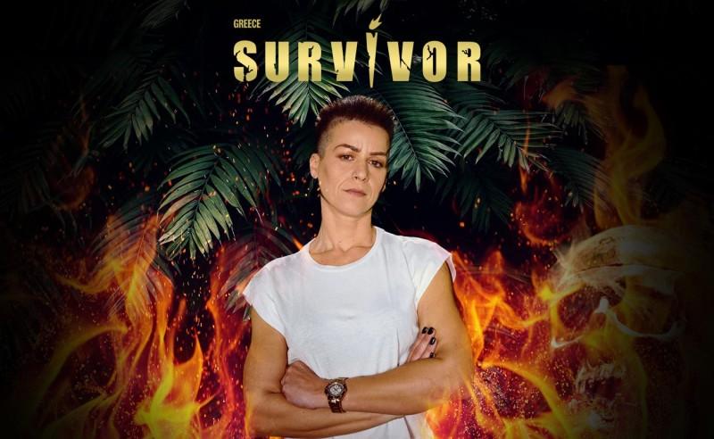 Survivor spoiler 24/02: Αυτή η παίκτρια αποχωρεί σήμερα!