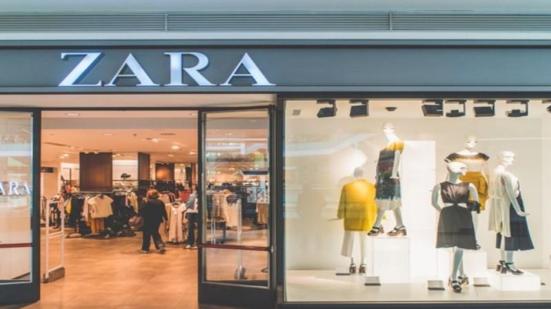 ZARA: Το must παπούτσι της σεζόν σε τιμή έκπληξη -