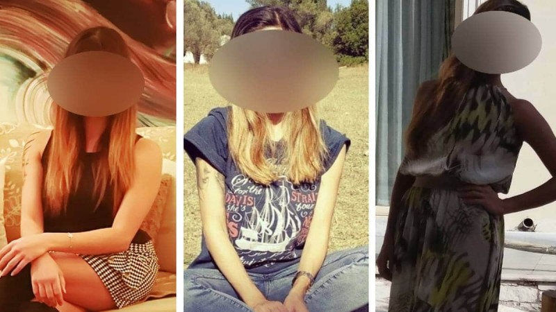 Αθήνα: Αυτή είναι η 35χρονη που κατηγορείται για την αποπλάνηση 13χρονου μαθητή της