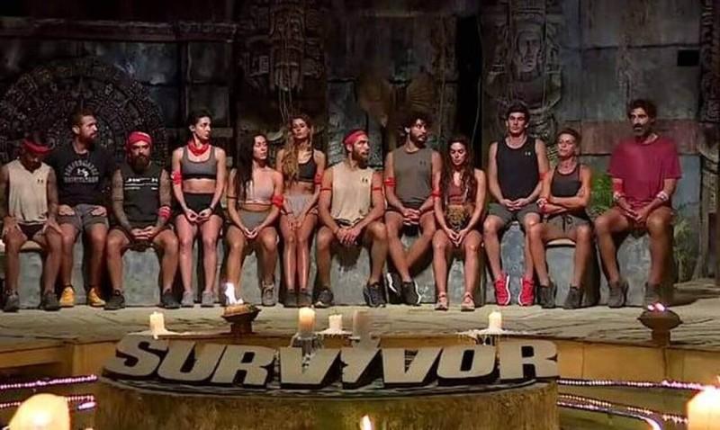 Survivor spoiler 23/02 υποψήφιοι