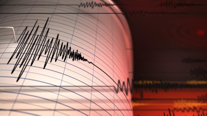 Σεισμός 3,4 Ρίχτερ στη Μυτιλήνη