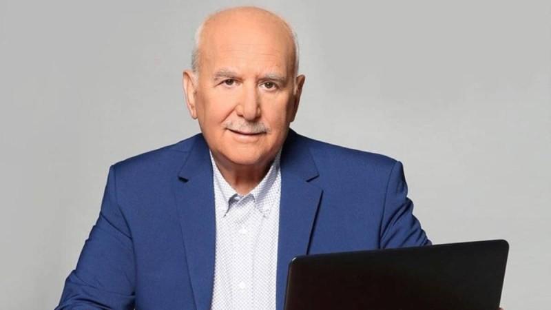 Γιώργος Παπαδάκης: Τεράστια πτώση στα νούμερα τηλεθέασης του