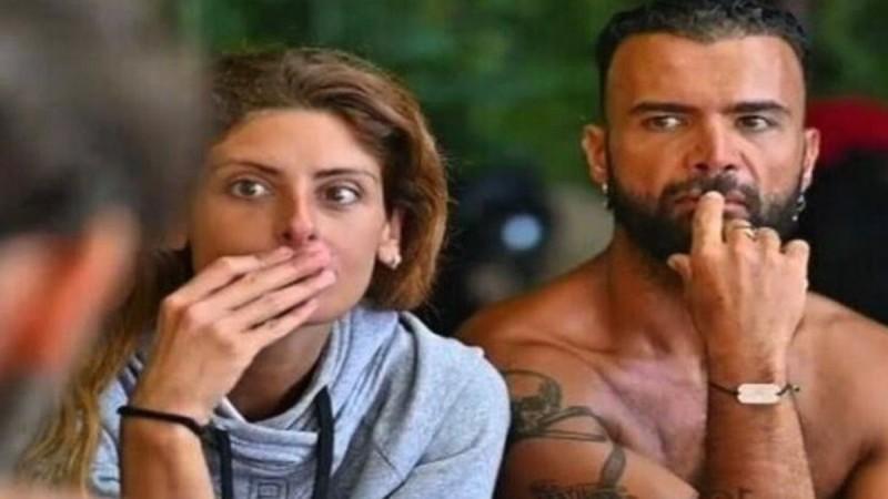 Survivor 4: Ο Περικλής καρφώνει ξανά την Ανθή -