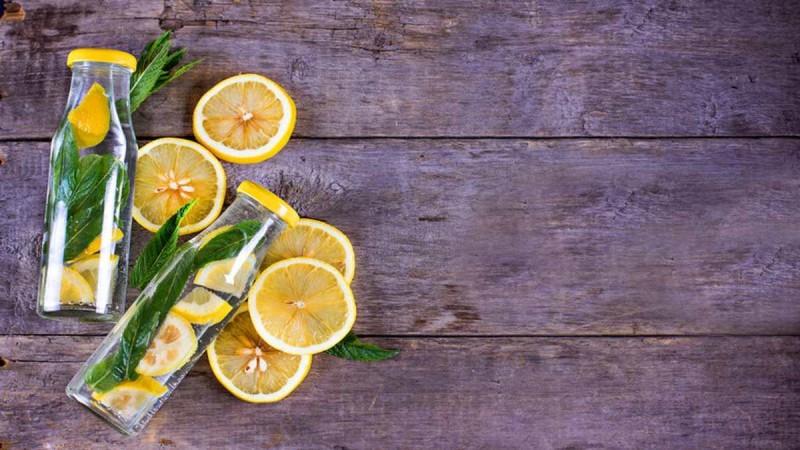 Φλούδες λεμονιού: Υγεία