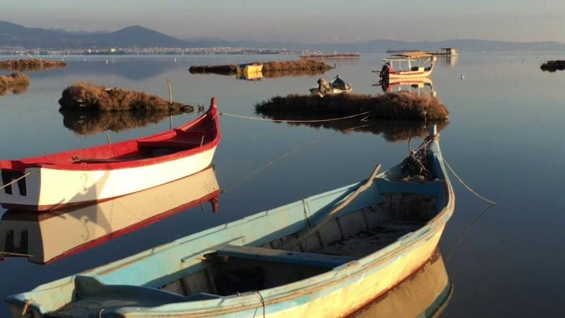 Ένα μαγευτικό μέρος στην άκρη της Θεσσαλονίκης με υπέροχα τοπία φυσικού κάλλους!