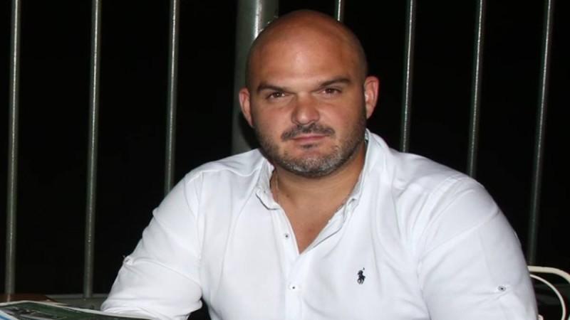 Συνελήφθη o Γιάννης Λεβεντάκης για κορωνοπάρτι!