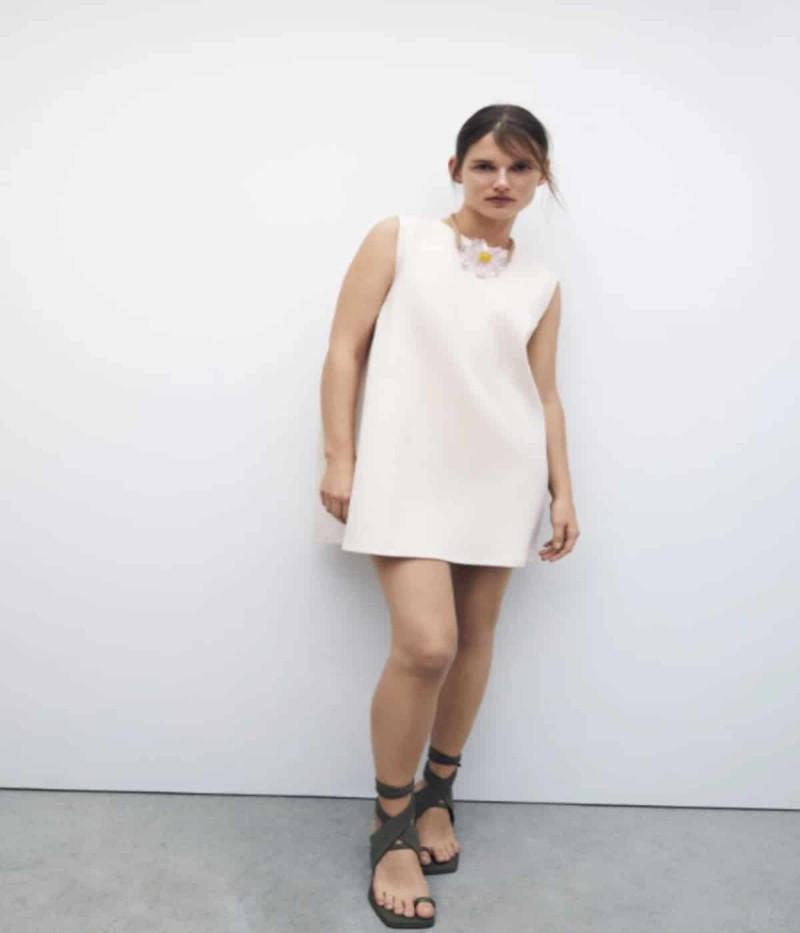 Φόρεμα ZARA σε εκπληκτική τιμή