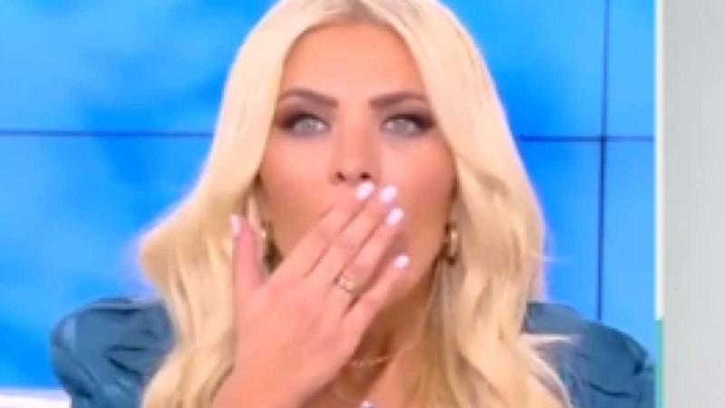 Σοκάρει η Κατερίνα Καινούργιου - Καταγγελία για Ρούλα Κορομηλά - «Σκάσε γλάστρα…» (ΒΙΝΤΕΟ)