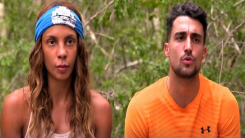 Survivor spoiler - Χαμός με Μαριαλένα – Σάκη: «Τη χώρισε και την πέταξε έξω από το σπίτι γιατί…»