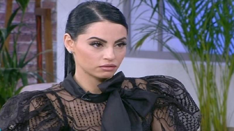 Δήμητρα Αλεξανδράκη: Απάντησε ανοιχτά στις φήμες για την εγκυμοσύνη (Video)