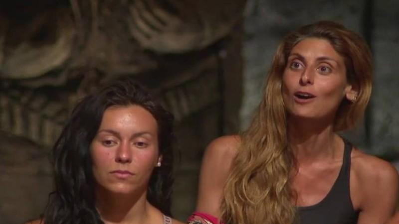 Survivor spoiler 23/02, part 2: Γυναίκες όλες οι υποψήφιες προς αποχώρηση;