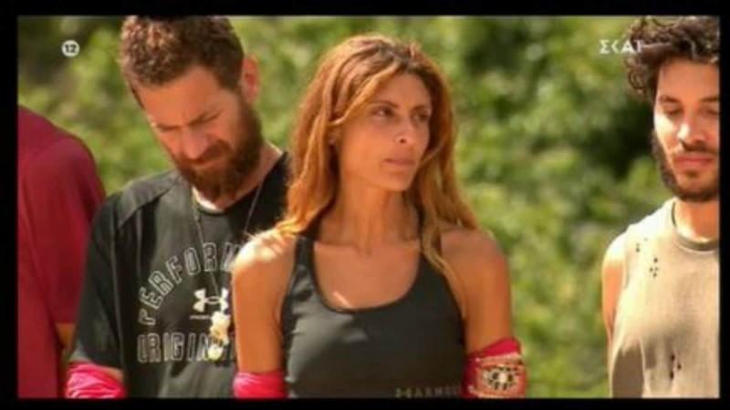 Survivor 4 trailer 23/2: Εκτός στίβου μάχης η Σαλαγκούδη - Δε θα συμμετάσχει στο δεύτερο αγώνα ασυλίας